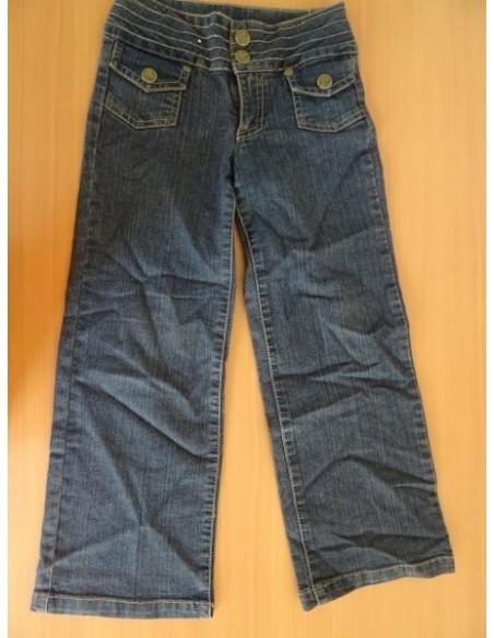 Jeans albastri baietei