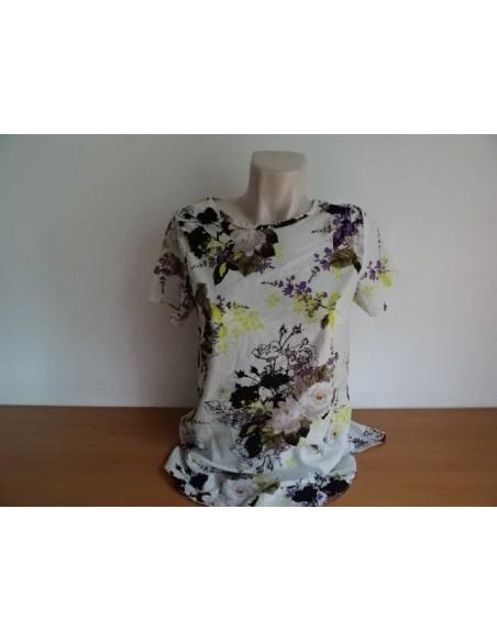 Bluza eleganta inflorata dama New Look