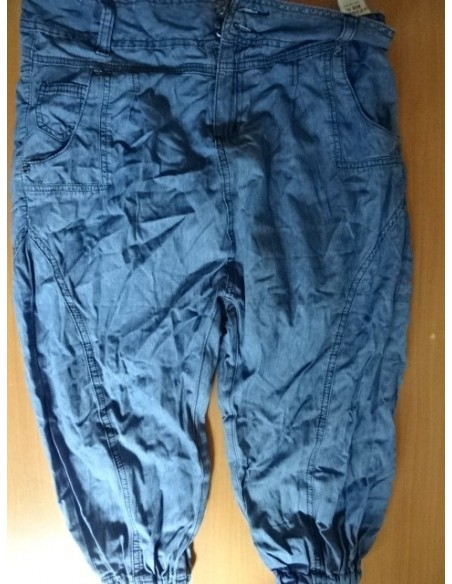 Pantaloni albastri dama