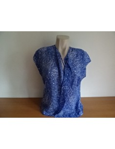 Camasa albastra dama