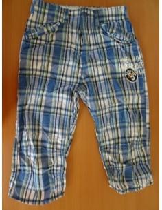 Pantaloni cu buzunare baieti
