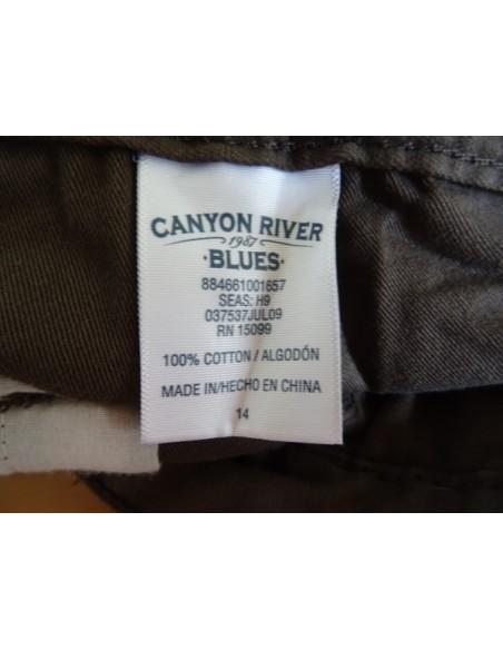 Pantaloni CANYON RIVER dama