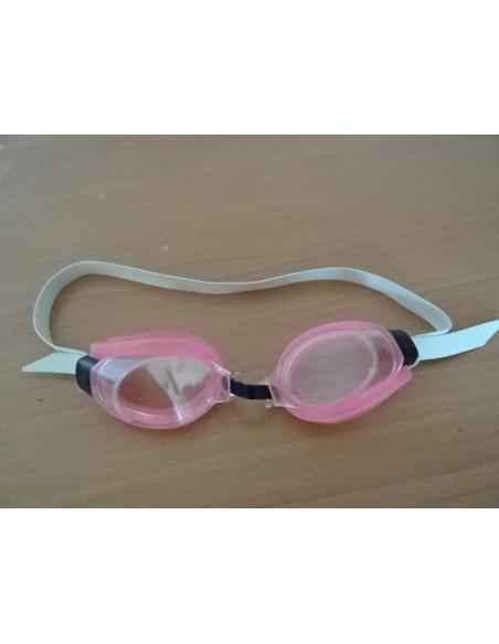 Ochelari inot roz pentru fetite