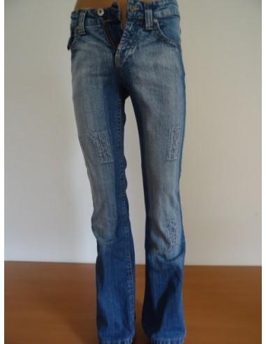 Jeans dama CASA BLANCA