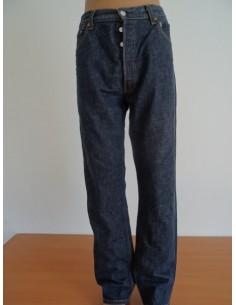 Jeans albastri LEVI STRAUSS & CO