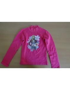 Bluza roz HANNAH MONTANA