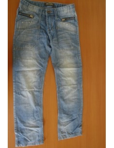 Jeans ATIVO classic baietei