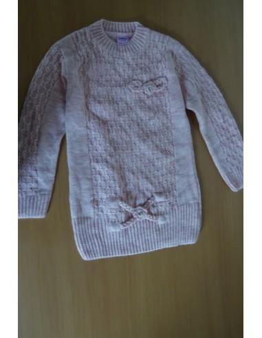 Pulover lana fetite