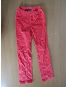 Pantaloni roz LOSAN KIDS