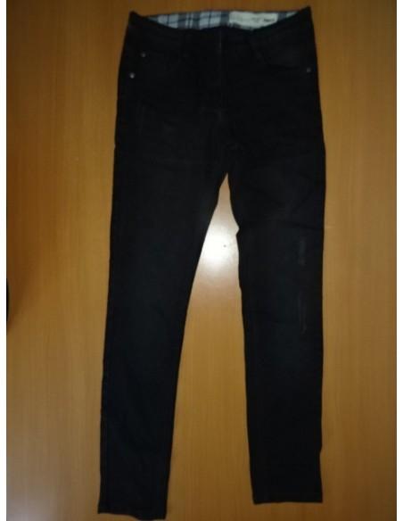 Pantaloni negri PEPPERTS