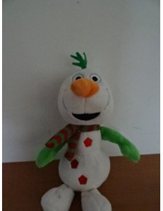 Olaf de plus FROZEN