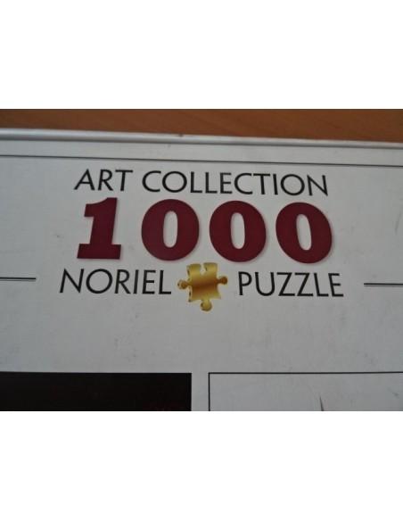 Puzzle 1000 de piese Palatul Parlamentului