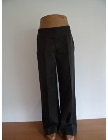 Pantaloni eleganti dama ATMOSPHERE