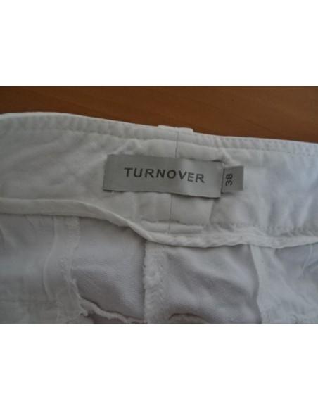 Pantaloni dama TURNOVER