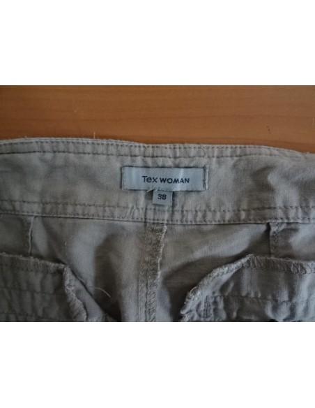 Pantaloni dama din In TEX WOMEN