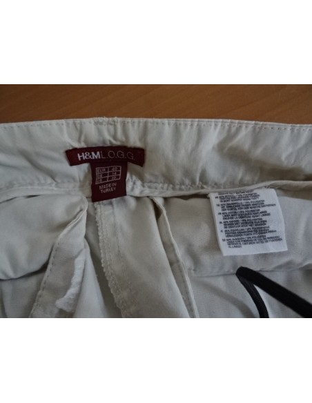 Pantaloni dama sport H&M