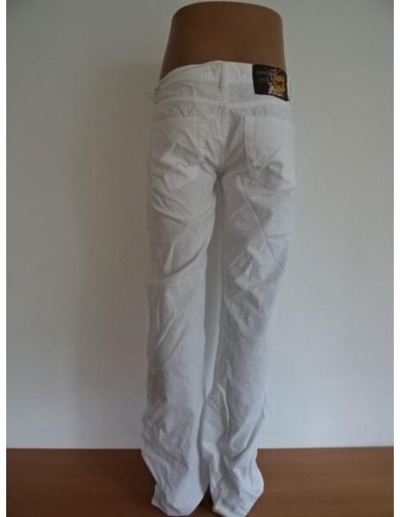Pantaloni dama din in