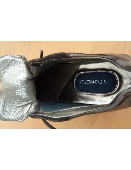 Pantofi  STONEFLY dama