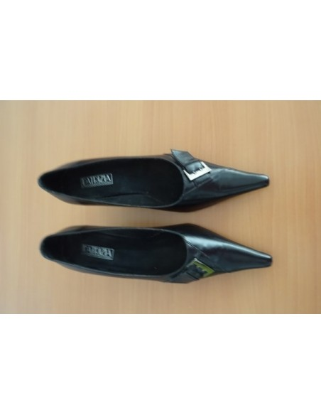 Pantofi ciocati dama