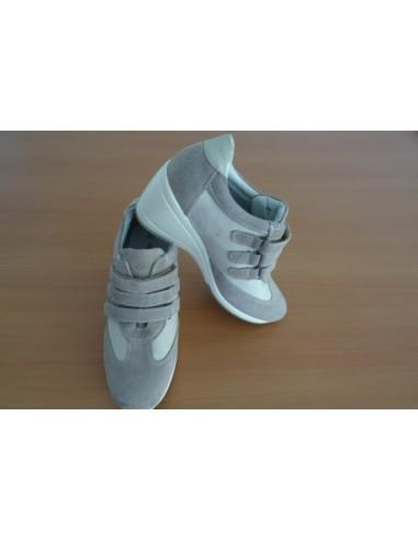Pantofi dama SOLETTO din piele naturala