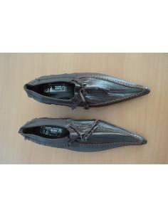 Pantofi din piele FESA Collection