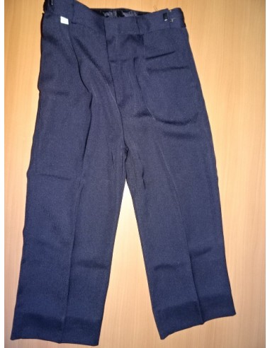 Pantaloni negri , baietei
