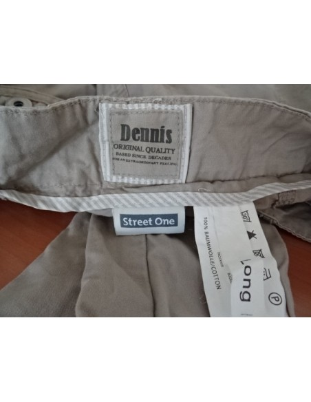 Pantaloni DENIS Street One, barbati