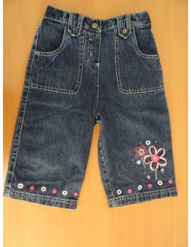 Jeans scurti ,fetite