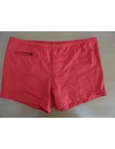 Pantaloni scurti,rosii