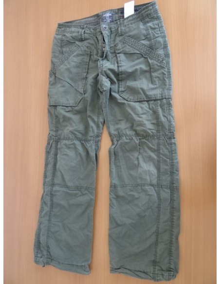 Pantaloni copii L.O.G.G