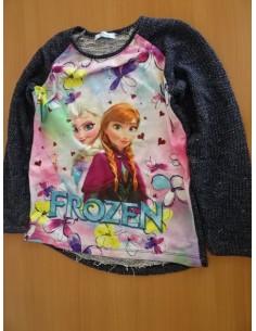 Bluza fetite Frozen
