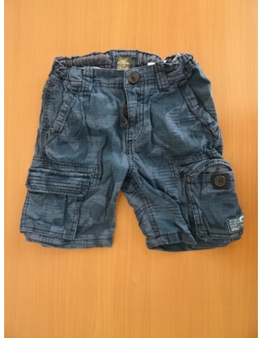 Pantaloni baieti scurti L.O.G.G
