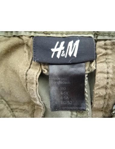 Pantaloni baietei H&M