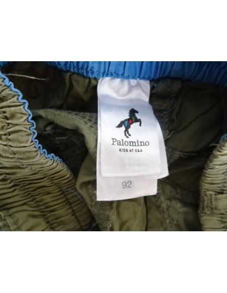 Pantaloni scurti baietei Palomino