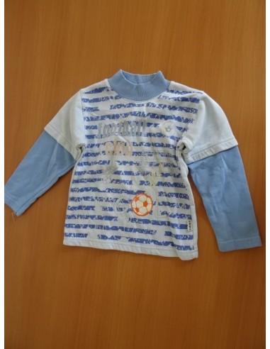 Bluza baietei Footbal Club