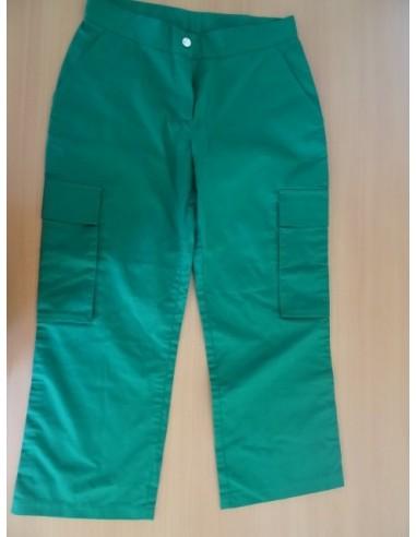 Pantaloni de salopeta ,dama