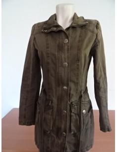 Jacheta dama cu cordon