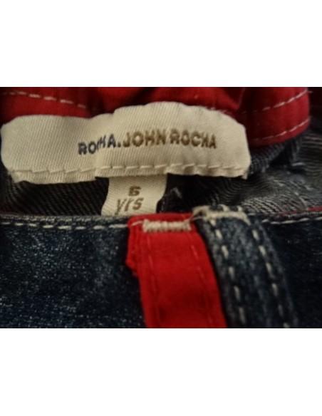 Fustita blugi John Rocha