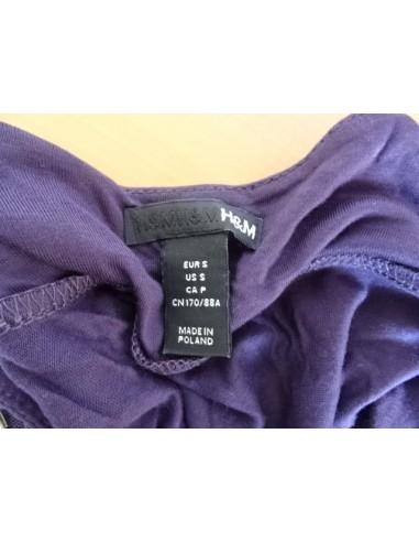 Bluza dama cu paiete H&M