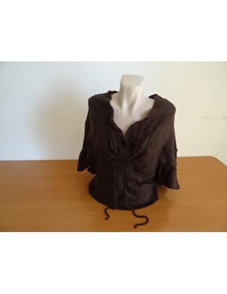 Bluza dama cu maneci trei sferturi