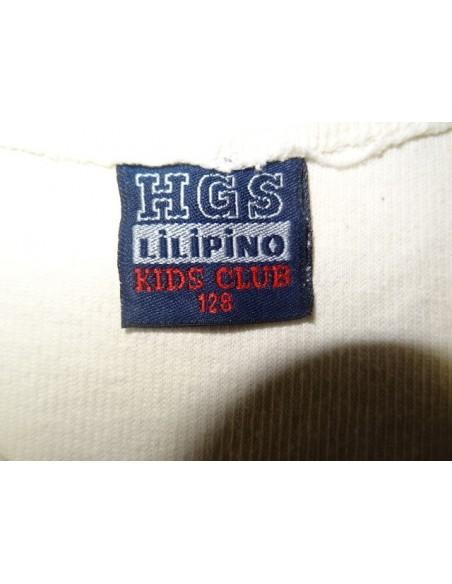 Bluzita HGS Lilipino