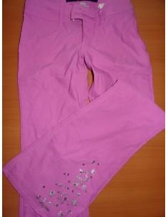 Pantaloni Dubbster Girl
