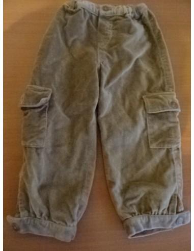 Pantalonas Raiat A Baby