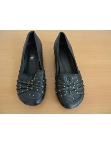 Pantofi negri ,fetite