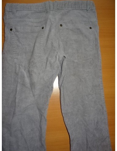 Pantalon Raiat In Extenso