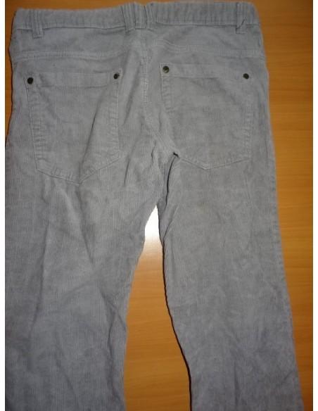 Pantalon Raiat In Extenso