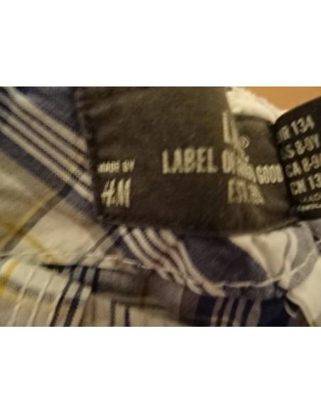 Pantaloni Logg H&M