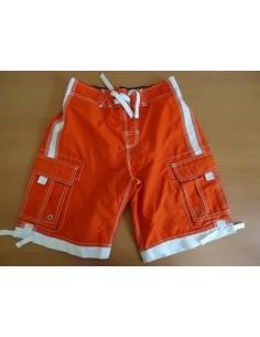 Pantaloni scurti cu buzunare