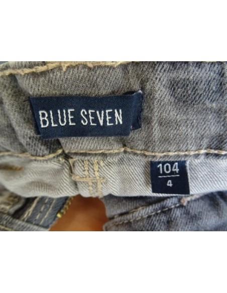 Fustita BLUE SEVEN