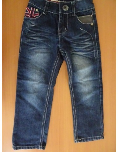 Jeans baietei INFLUX